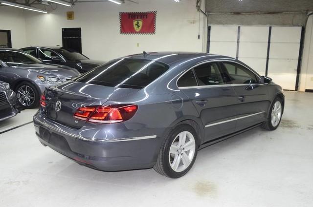 Volkswagen CC 2014 price $11,995