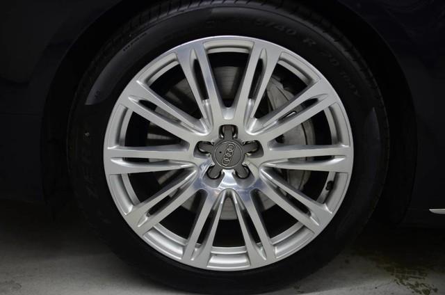 Audi A8 2014 price $29,995