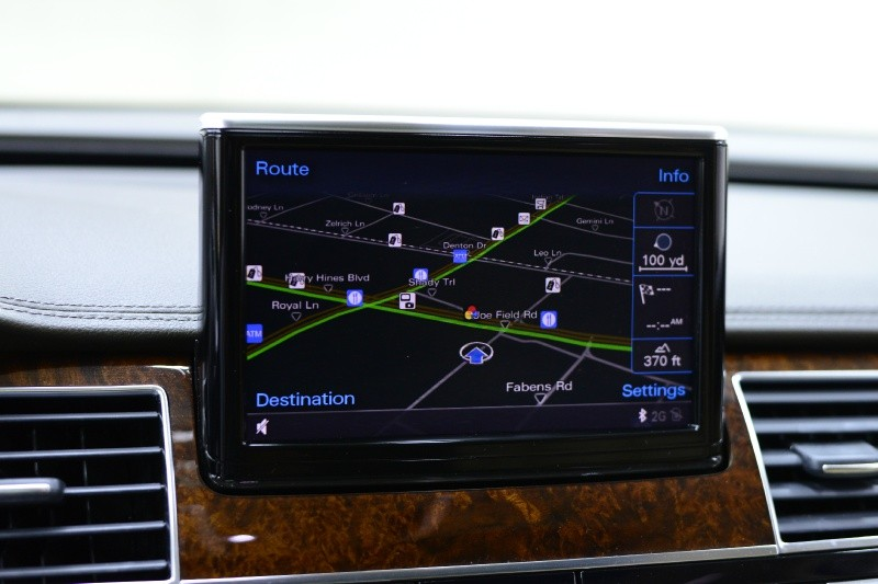 Audi A8 L 2013 price $19,995