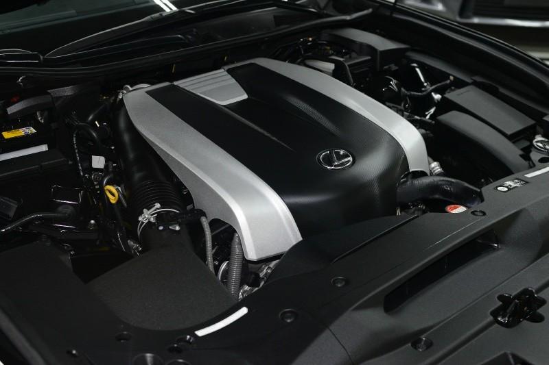 Lexus GS 350 F-Sport 2016 price $32,995