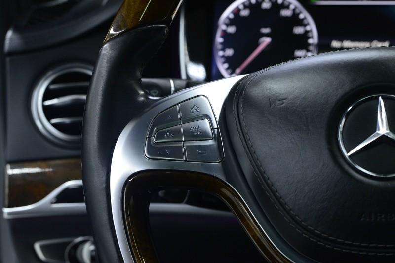 Mercedes-Benz S-Class 2014 price $38,995