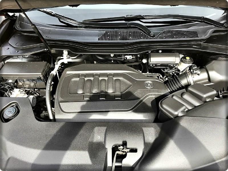 Acura MDX 2014 price $21,995