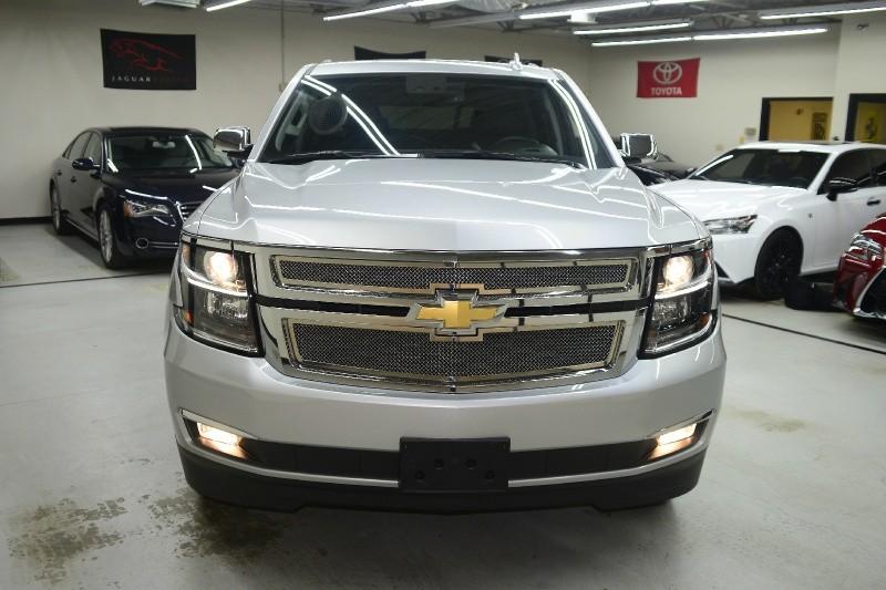 Chevrolet Tahoe 2016 price $39,876