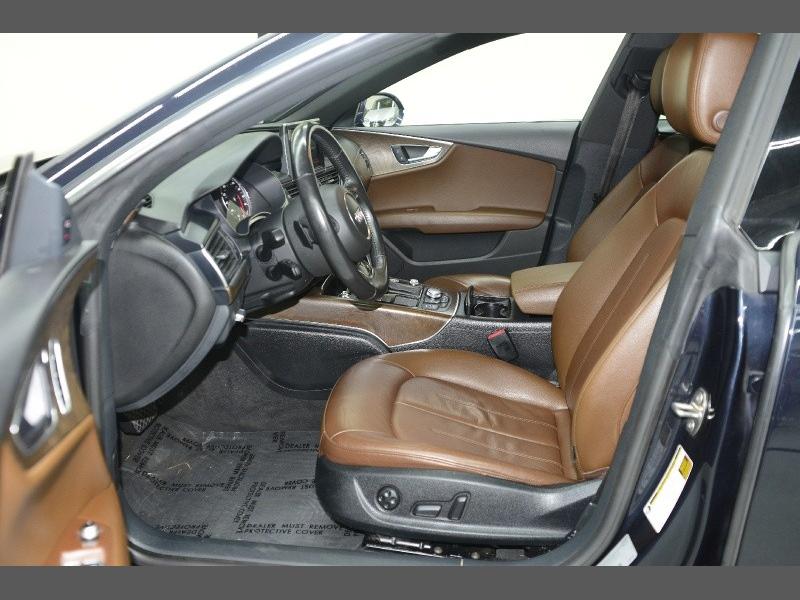 Audi A7 2012 price $25,995