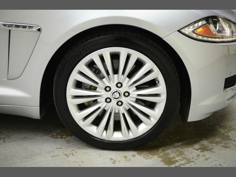 Jaguar XF 2012 price $14,995