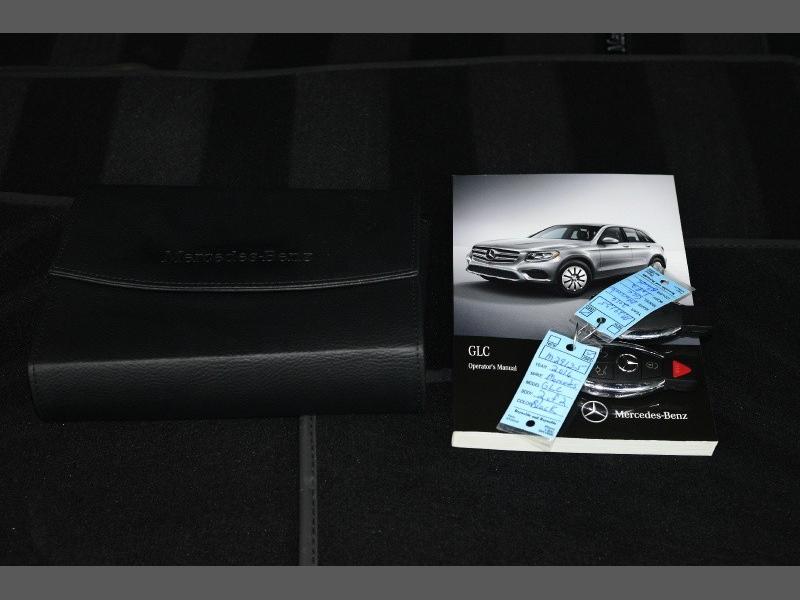 Mercedes-Benz GLC-NAVI 2016 price $24,995