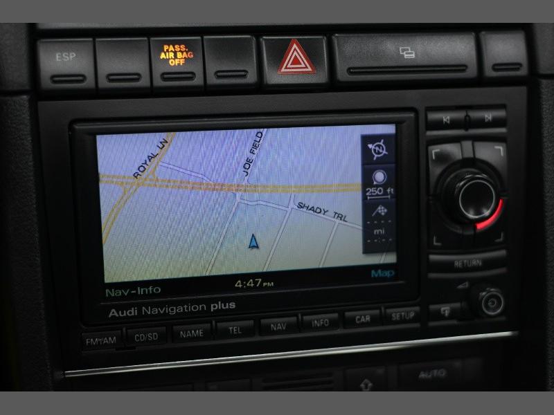 Audi S4 2009 price $10,995