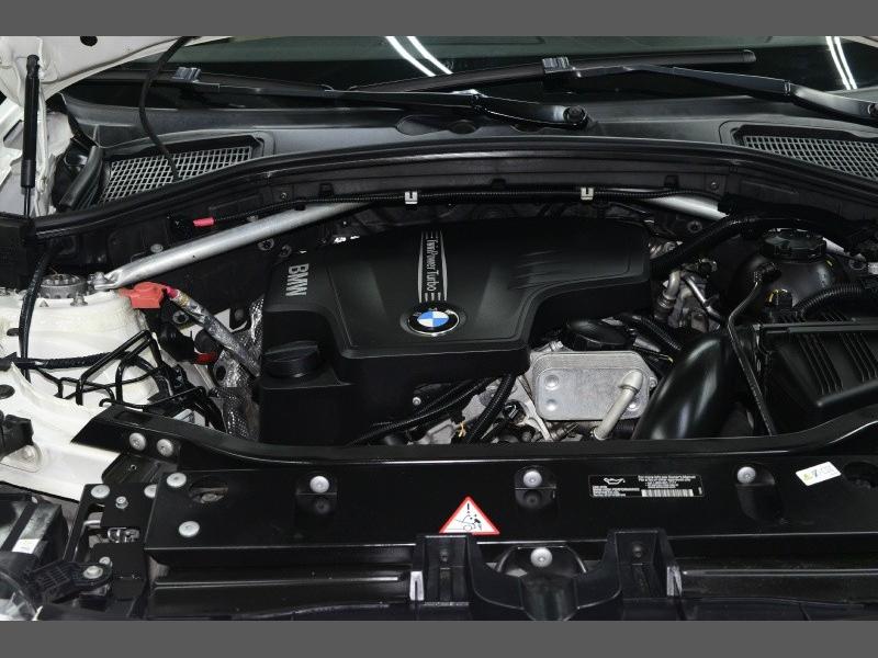 BMW X3 2013 price $11,937