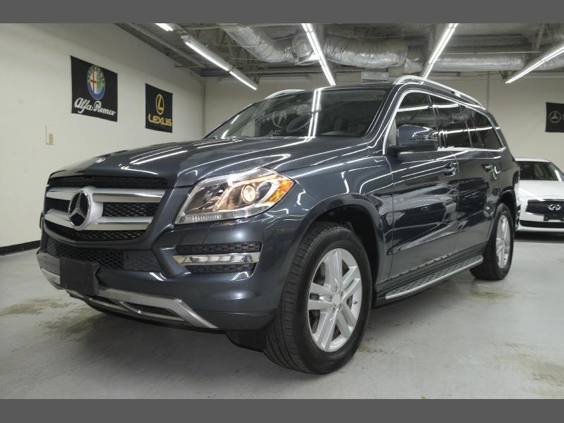 Mercedes-Benz GL-Class 2013 price $22,888