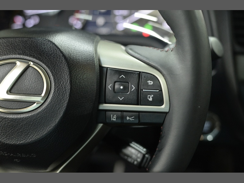 Lexus RX 350 2016 price $28,995