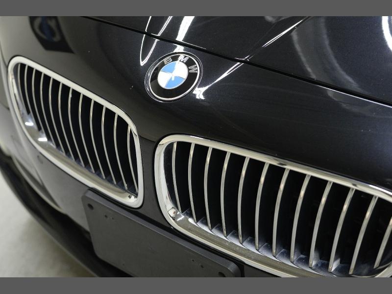 BMW 5-Series 2012 price $15,495