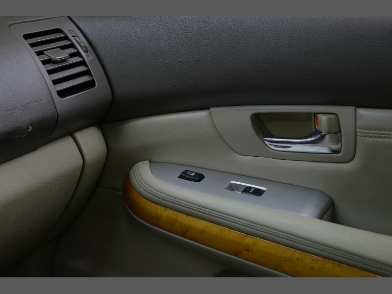 Lexus RX 350 2009 price $9,995