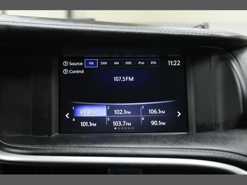 Infiniti QX30 2017 price $21,995