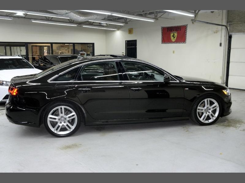 Audi A6 2016 price $20,995