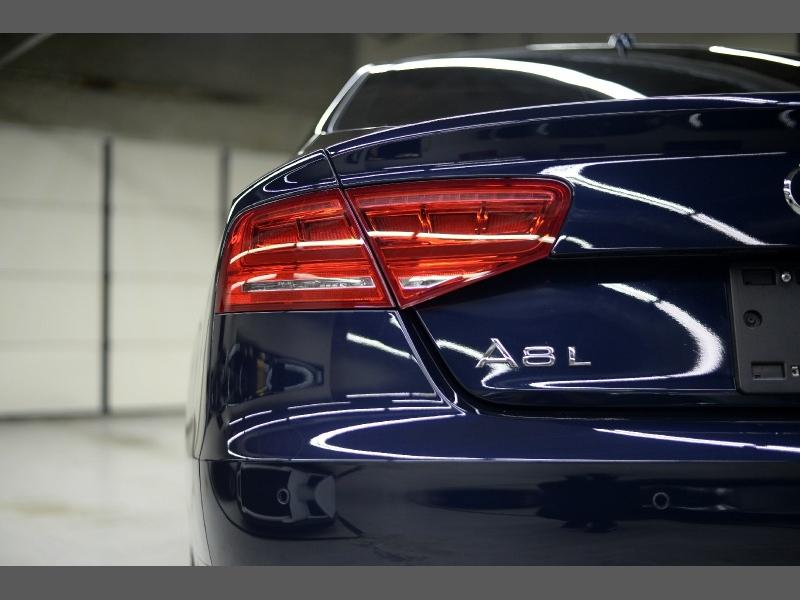 Audi A8 L 2013 price $23,500
