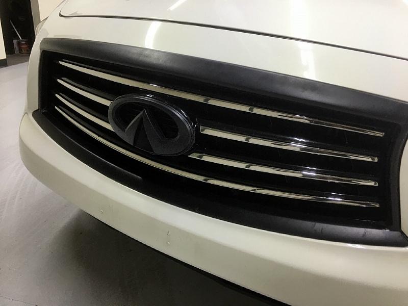 Infiniti FX 35 2012 price $12,500