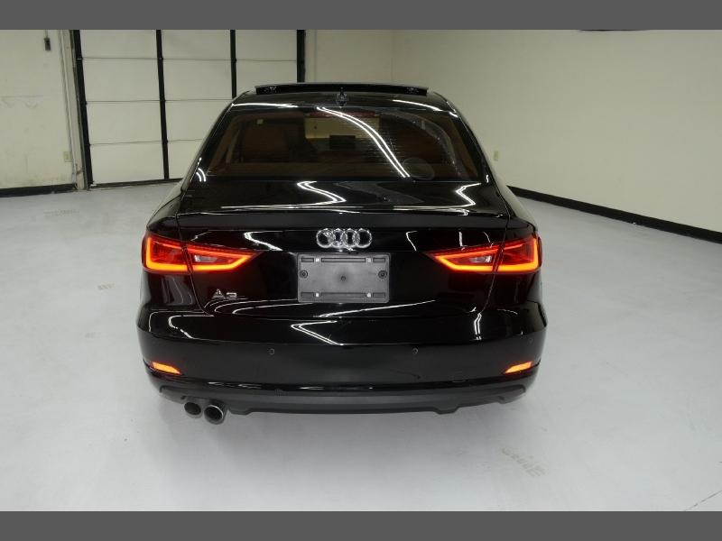Audi A3 2016 price $14,995