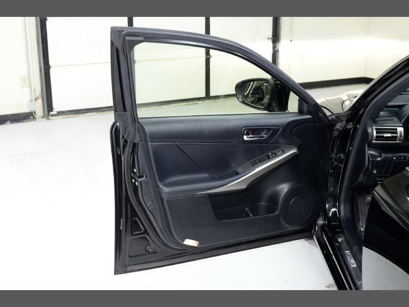 Lexus IS 200t F Sport 2016 price $21,135