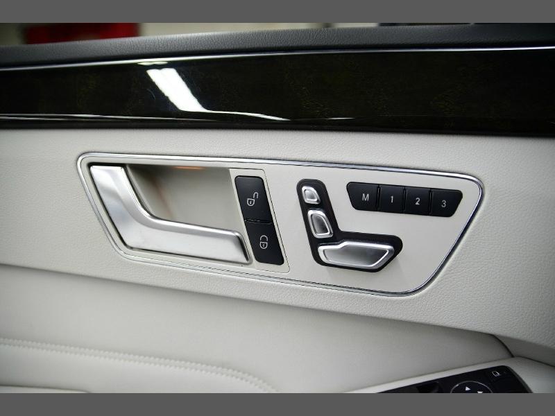 Mercedes-Benz E-Class 2014 price $15,495