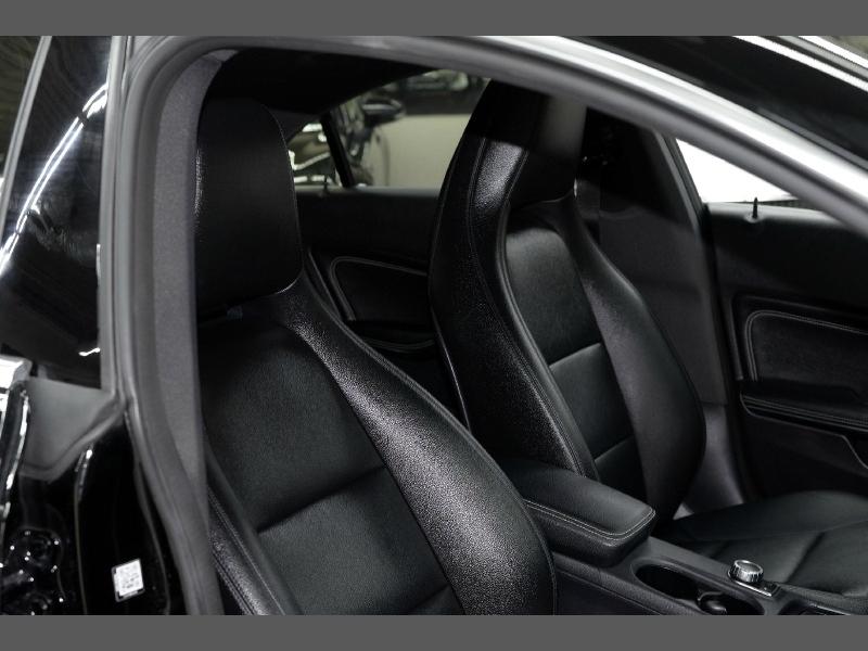 Mercedes-Benz CLA-Class 2015 price $14,995