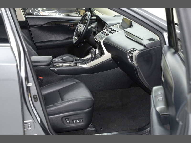 Lexus NX 200t 2015 price $20,995