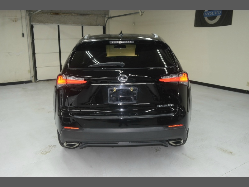 Lexus NX 200t 2016 price $22,995