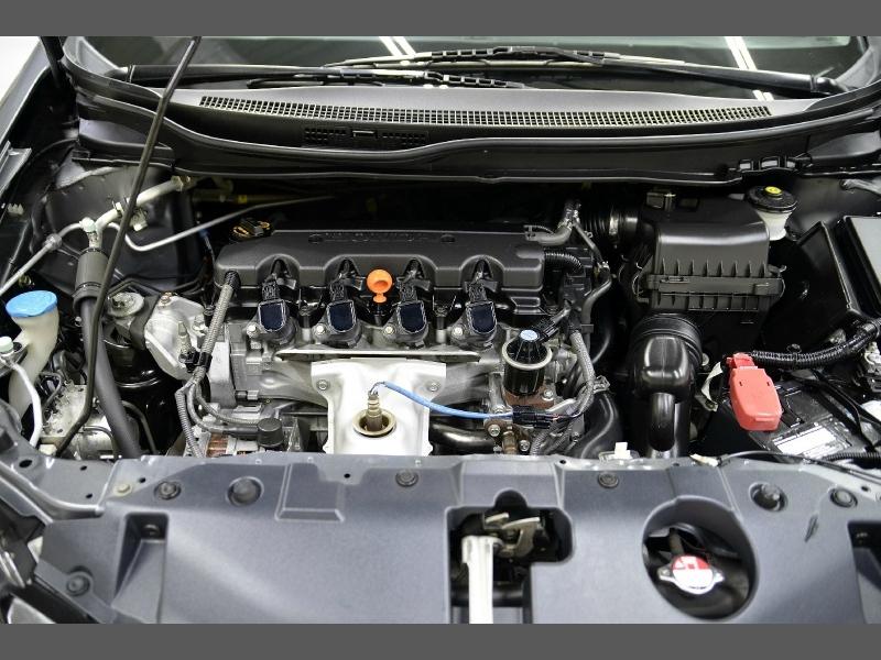 Honda Civic Sedan 2013 price $8,995