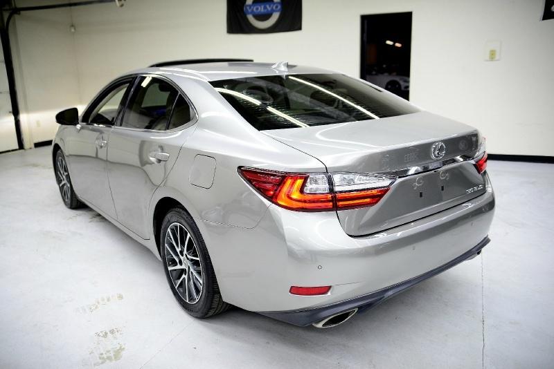 Lexus ES 350 2017 price $22,995