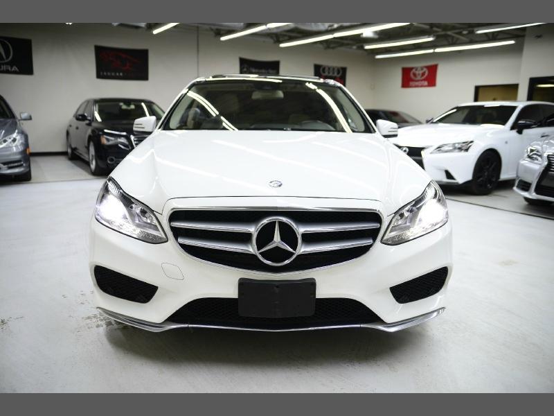 Mercedes-Benz E-Class 2014 price $14,495