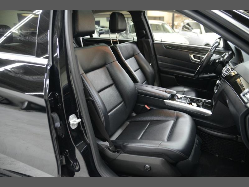 Mercedes-Benz E-Class 2014 price $14,995