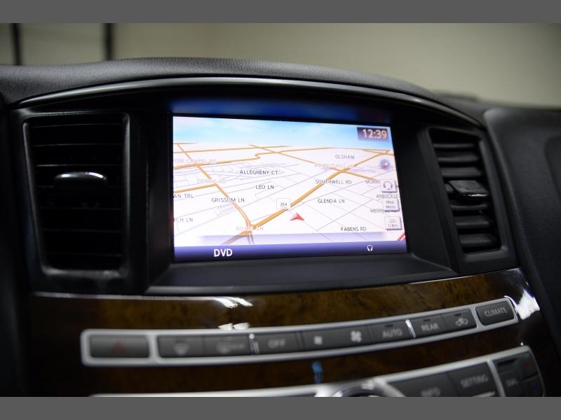 Infiniti JX35 2013 price $14,995