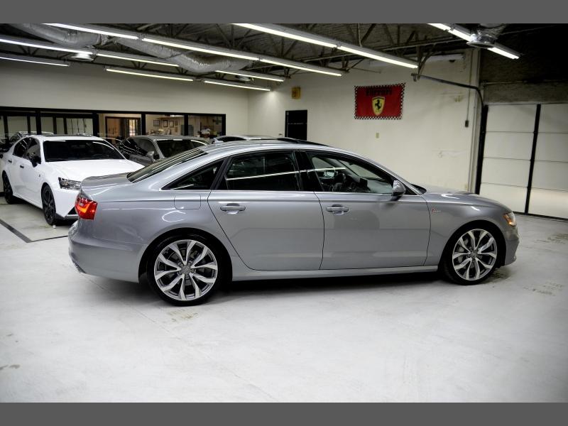 Audi A6 2015 price $19,995