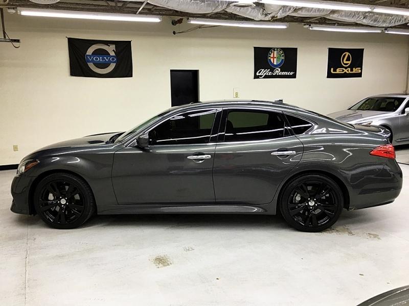 Infiniti M 37 2013 price $13,995