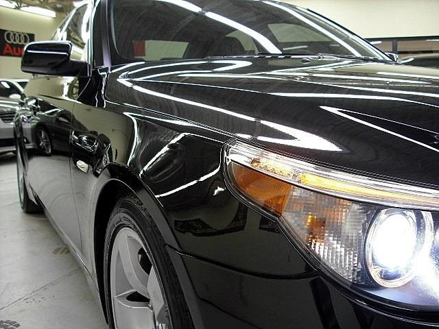 BMW 5 Series 2004 price $8,995