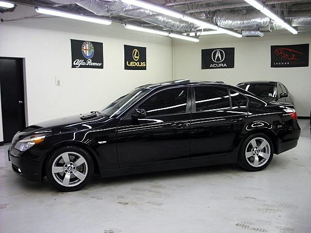 BMW 5 Series 2004 price $8,695