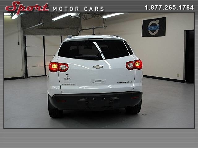 Chevrolet Traverse 2009 price $8,640