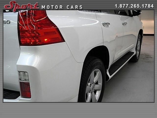 Lexus GX 460 2011 price $23,488