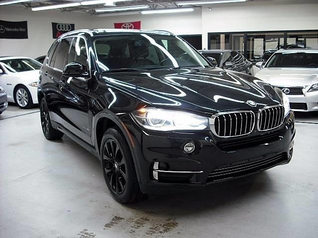 BMW X XDriveiNAVI Inventory Sport Motor Cars Auto - 2014 bmw x5 sport