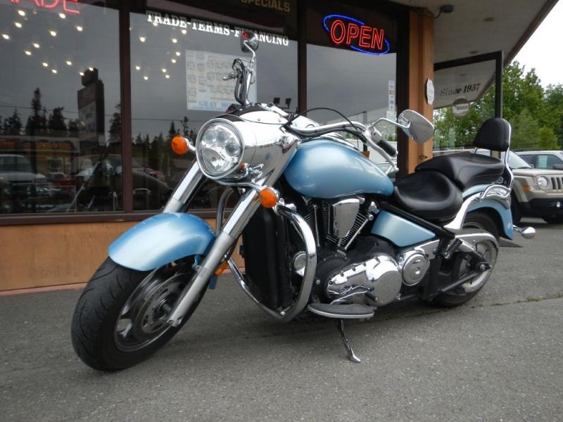 KAWASAKI VULCAN 2000 2004 price $3,995