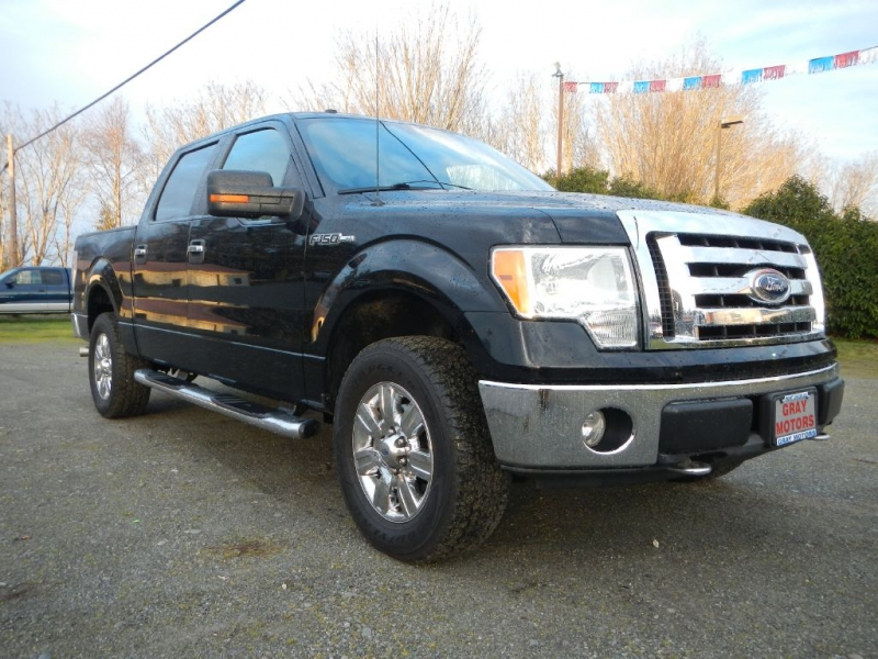 FORD F150 2009 price $18,995