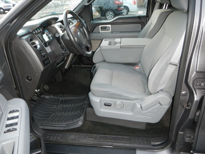 FORD F150 2011 price $22,995