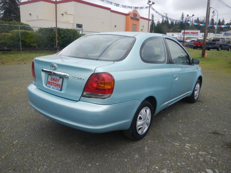 TOYOTA ECHO 2005 price $4,995