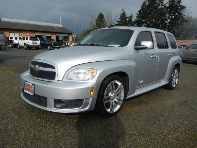 CHEVROLET HHR 2010 price $9,995