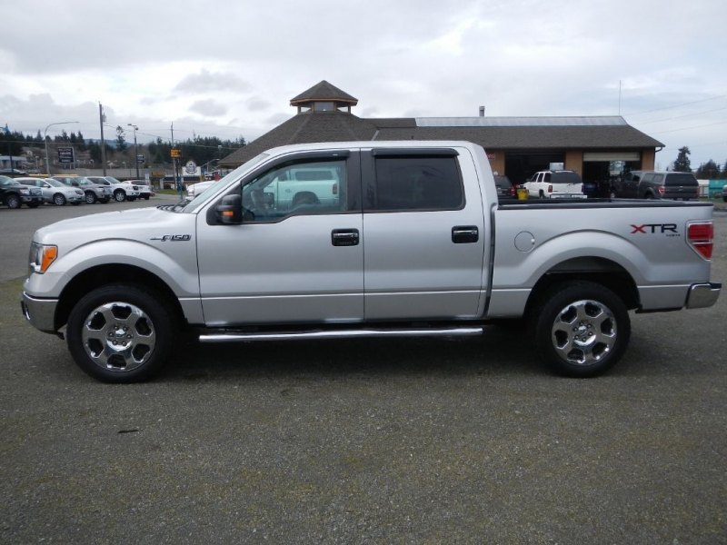 FORD F150 2010 price $21,495