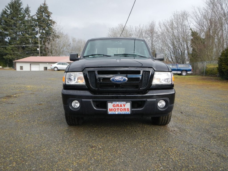 FORD RANGER 2011 price $18,995