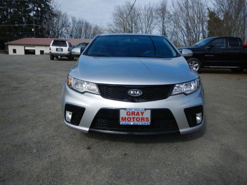 KIA FORTE 2011 price $9,995