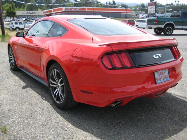FORD MUSTANG 2016 price $25,995