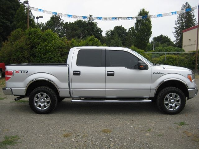 FORD F150 2012 price $23,995
