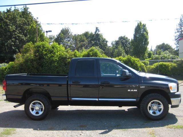 DODGE RAM 1500 2008 price $16,995