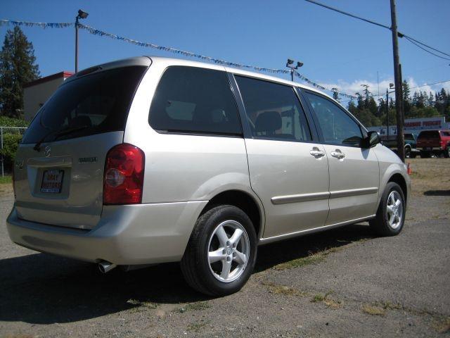 MAZDA MPV 2003 price $3,995